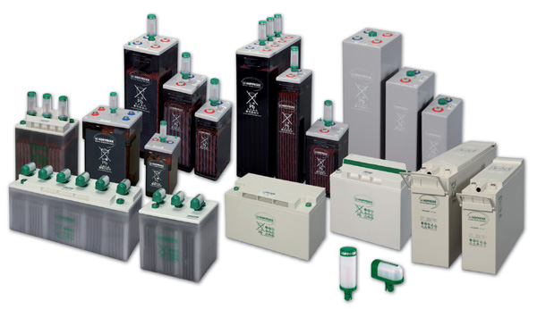 Reserve Power products
